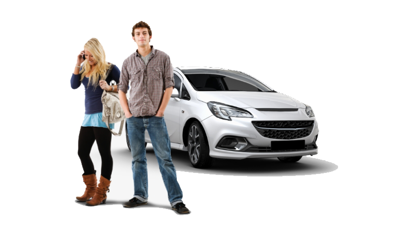 Young Drivers Insurance Business Insurance